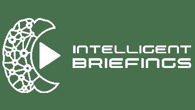 Intelligent Briefings Logo