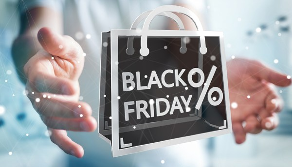 Black Friday: All you need to know to stay safe online