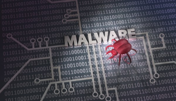 April 2019's 'most wanted malware' shows return of banking trojan