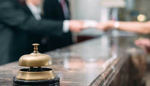 UK's most popular hotel brands putting customers at risk of email fraud