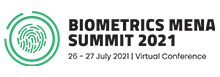 Biometric Logo