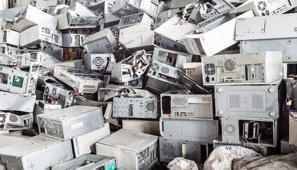 eHosting DataFort expert on managing outdated equipment in the data centre