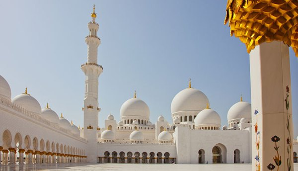 Abu Dhabi Municipality selects Huawei to build its Disaster Recovery data centre
