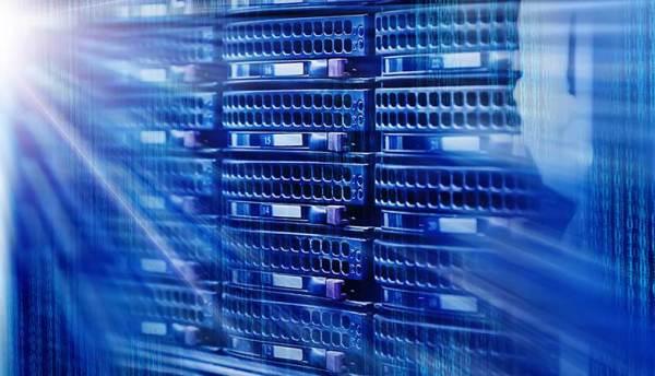 Improving heat transfer efficiency in data centres