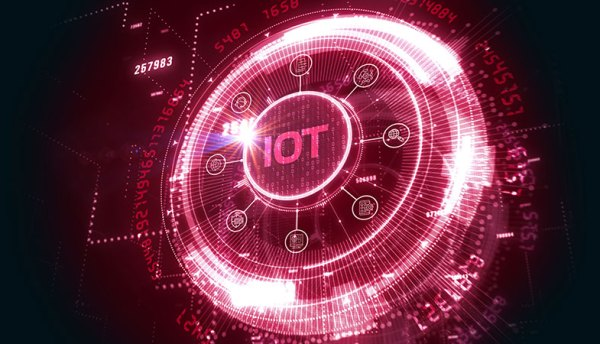 Securing connections in the cloud and across IoT devices