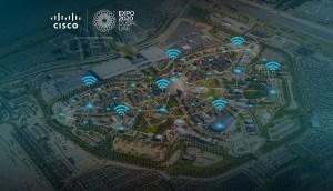 Cisco CX: Bringing human and digital connections to life at Expo 2020 Dubai