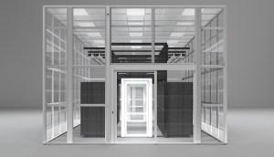 Subzero Engineering Essential Micro Data Centre allows users to define their own Edge