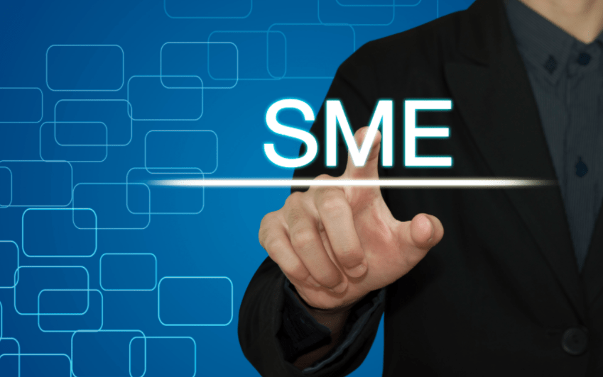 Five ways you can make you SME run more efficiently
