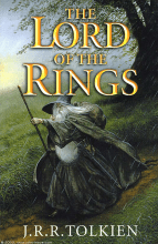 lotr cover 143x220 - Top 10 Must Read Books of All Eras