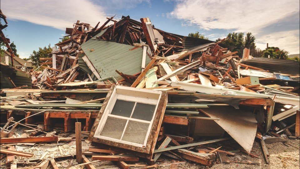 In The Wake Of Disaster: Are You Prepared?