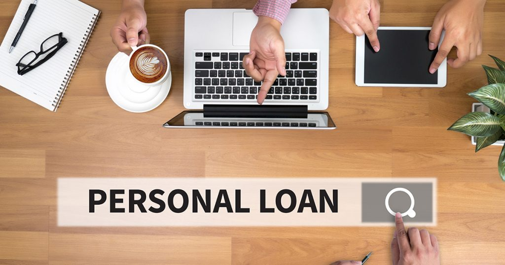 personal loan - Seven Benefits of Getting An Online Personal Loan