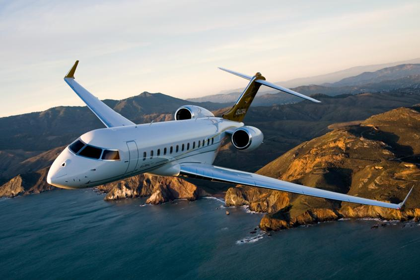 5 Things You Need to Know Before You Buy Private Jets
