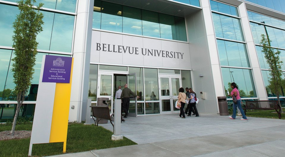 Interview With Michelle Kempke Eppler Vice President at Bellevue University