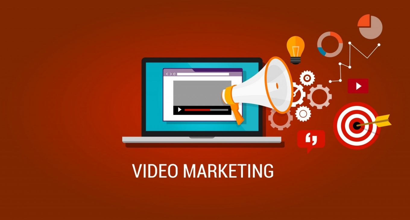 video marketin red - How to Create a Winning Video Marketing Strategy in 2018