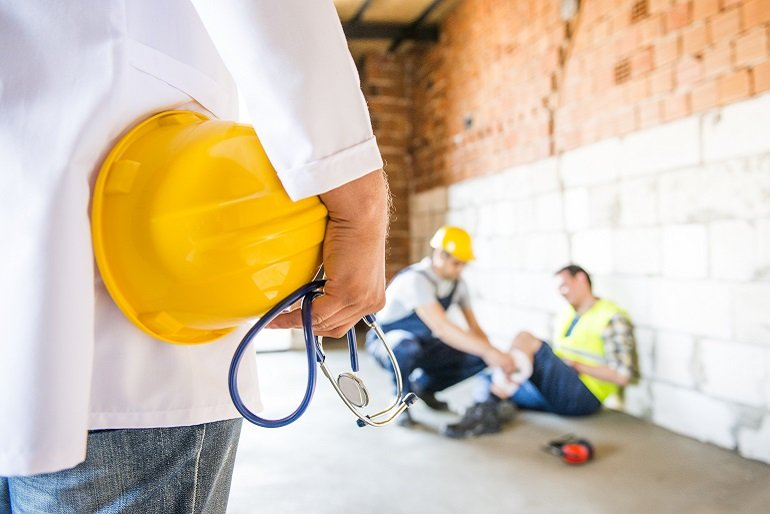 Why Is Safety In The Workplace So Important?