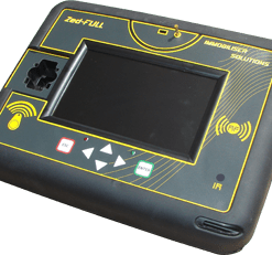 ZedFull OBD2 Key Programmer