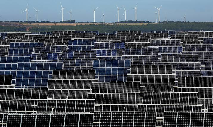Spain Has A Plan For 100% Renewable Energy By 2050
