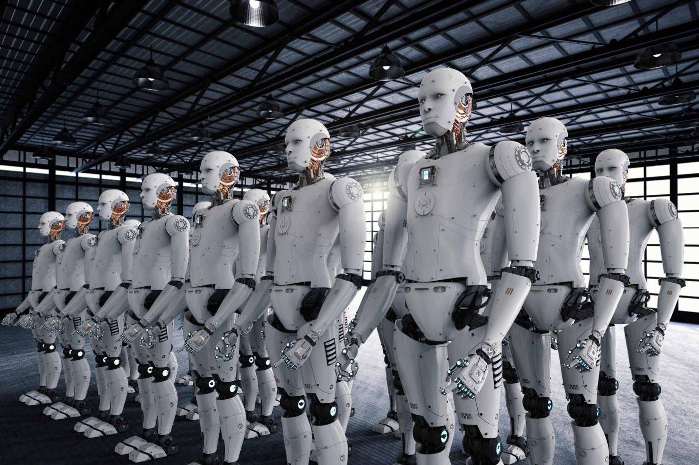 Cyborg işgücü