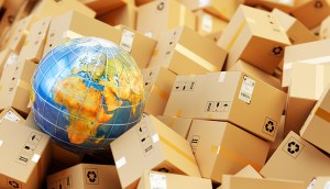 Revolutionising shipping for SMEs globally