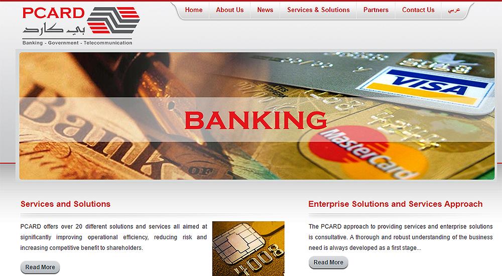 Oberthur Technologies and Pcard partner in Saudi Arabia