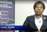 Microsoft recognises Nigeria channel partner MainOne