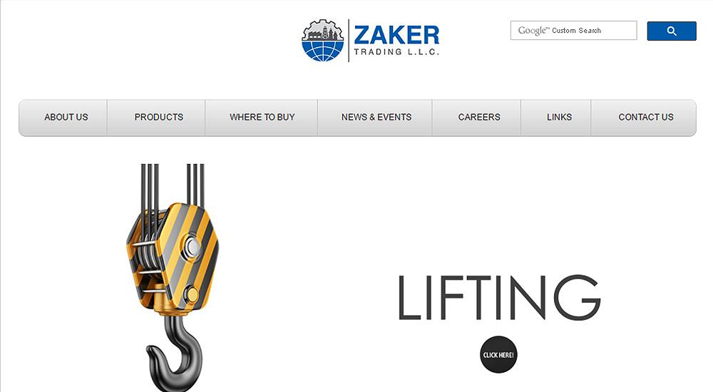 Zaker Trading implements Epicor ERP