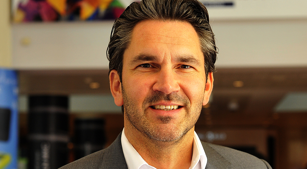 Mario Veljovic joins VAD Technologies as General Manager