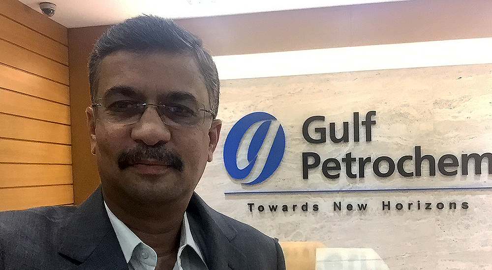 Gulf Petrochem Group to use Aspect commodity and risk management Saas