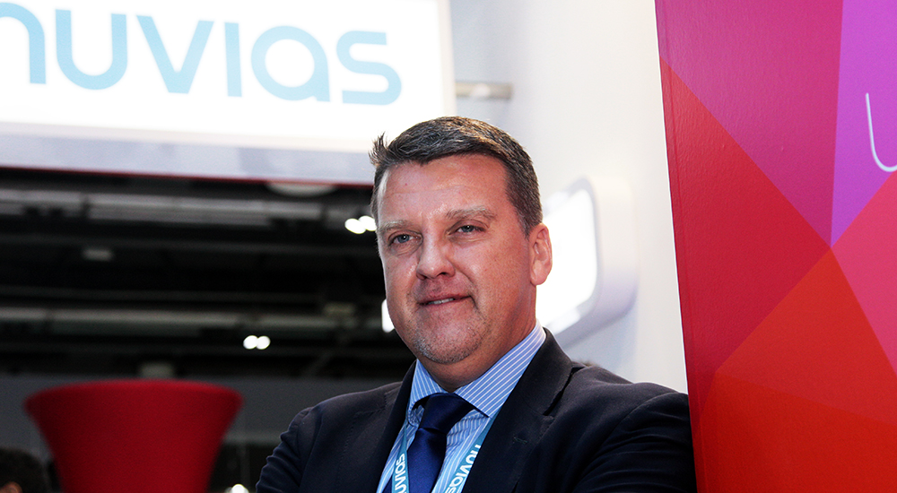 Nuvias to distribute Mimecast email security solution in Middle East