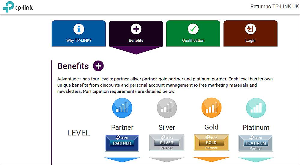TP-Link targets systems integrators to support regional SMB partner programme