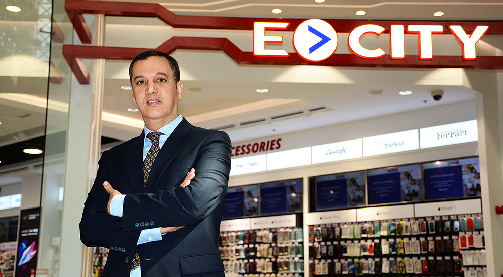 E-City to invest $9.5 million in revamp of UAE retail stores