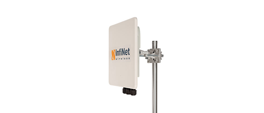 Tamer Group partners with InfiNet Wireless to ensure seamless connectivity