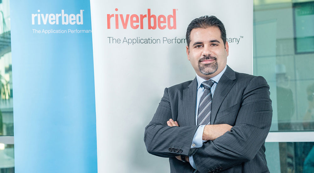 Riverbed: 50 per cent of ME enterprises exploring Software-Defined WAN