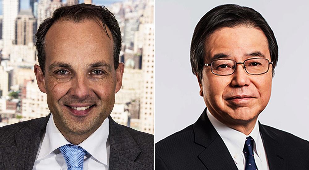 BT and Hitachi partner for enterprise, industrial IoT solutions