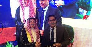 Avaya and Jeddah's University of Business and Technology cooperate in education