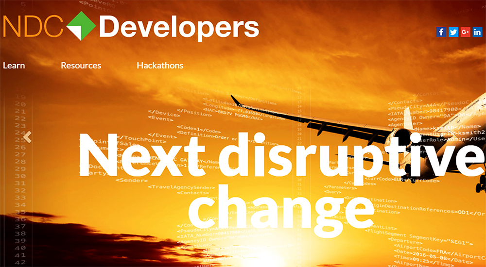 Amadeus to drive IATA NDC-X, XML based data distribution capability in region