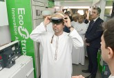 Schneider Electric and Oman's Ministry of Oil draw attention to role of digital