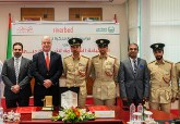 Dubai Police extends relationship with Riverbed through MoU for infrastructure