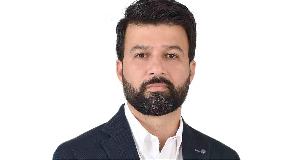 StorageCraft appoints Sayed Shamshuddin for channel expansion in ME and India