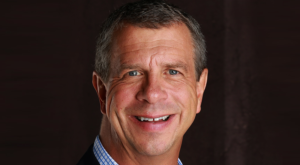 Scott Strubel moves from NetApp to Commvault to drive global partner alliances