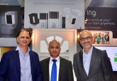 Ring partners with X-cite by Alghanim Electronics in Kuwait for home security