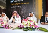 SAP's cloud datacentre live in Saudi Arabia aligning with Saudi Vision 2030