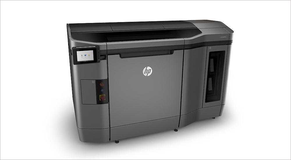 Jumbo Enterprise takes HP Jet Fusion 3D printers into UAE construction markets