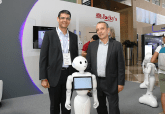Jacky's Business Solutions key to deploying robot customer assistant