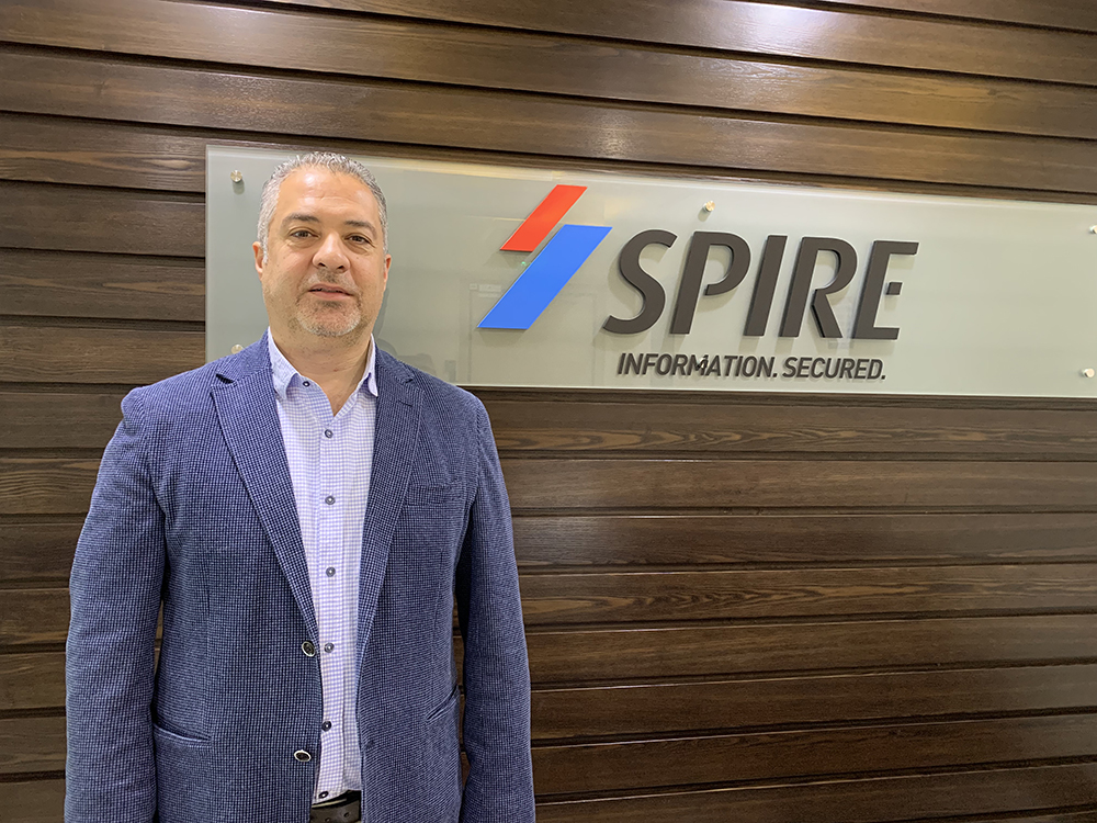 Spire Solutions appoints new KSA country manager