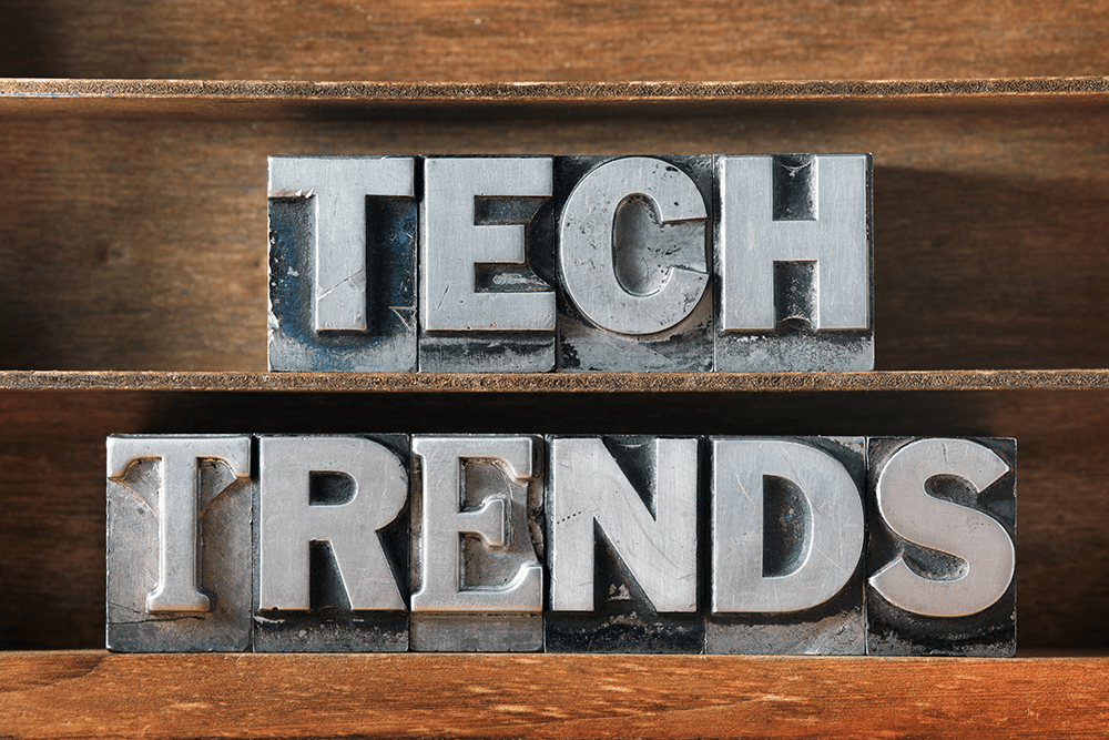 Top IT trends that will redefine businesses in the new year