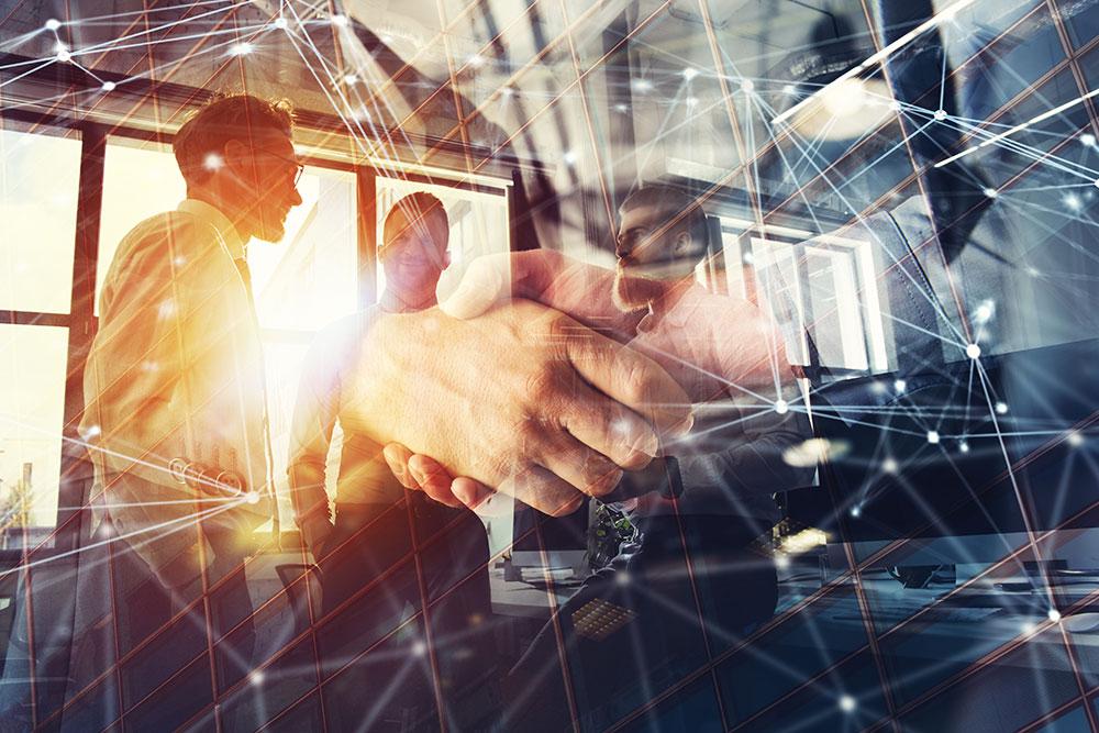 Nexign signs strategic partnership with Dubai's NETS International
