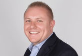 Channel chief: Garreth Scott, Managing Director of Credence Security