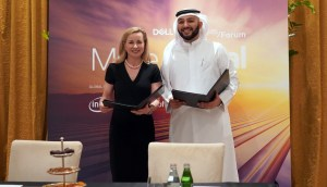 Regency Group Holding to work with Dell Technologies in Qatar