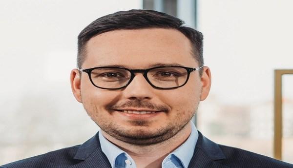 Channel Chief: Wojtek Życzyński, Channel Director, EMEA Emerging Markets,Citrix